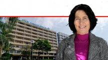 מרב קרוב, מונתה למנהלת השירות הסוציאלי בבית החולים לוינשטיין | דוברות לוינשטיין | עיבוד ממחושב: שולי סונגו©