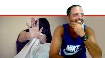 בנו ריינהורן מאמן כדוריד, מהרצליה, שהורשע בעבירות מין נגד קטינות באינטרנט | צילום: פייסבוק | עיבוד ממחושב: שולי סונגו©
