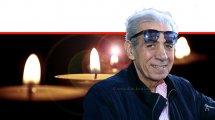 ראש עיריית שדרות לשעבר אלי מויאל שהלך לעולמו לאחר דום לב בגיל 67   צילום: עיריית שדרות   עיבוד ממחושב: שולי סונגו©