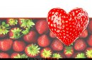 יום התות הבינלאומי, משרד החקלאות מציג נתונים על מלך העונה תות | עיבוד ממחושב: שולי סונגו©