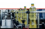ייצור שמן בתעשייה | הדמייה | עיבוד צילום ממחושב: שולי סונגו©