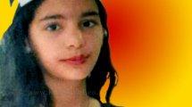 הנעדרת הנערה שובל בוזגלו בת 14, מהעיר אופקים   צילום משטרת ישראל   עיבוד צילום: שולי סונגו ©