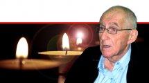 נתן בְּרוּן החוקר, הפובליציסט והעיתונאי דר' דוקטור למשפטים וחוקר תולדות המשפט בארץ ישראל הלך לעולמו | צילום: ויקיפדיה | עיבוד צילום: שולי סונגו ©