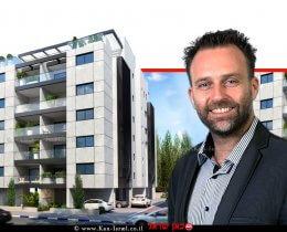 ניר שמול, חברת שניר עם כללים בסיסיים שיש לזכור בלקנות דירה בקבוצת רכישה | צילום: תומר פדר | עיבוד: שולי סונגו ©