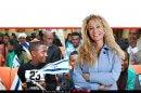 אפרת מייקין-כנפו הממונה למניעת גזענות בעיריית תל אביב-יפו, ברקעראשוני עולי מבצע יהודית פברואר 19 | צילום: המטה להעלאת יהודי אתיופיה | עיבוד: שולי סונגו ©
