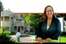 עורכת דין טיגיסט גטהון סמואל, ממונה תחום דיני עבודה ואפליה במחוז מרכז של הסיוע המשפטי ברקע: עיריית רמלה | צילום משרד המשפטים | ויקיפדיה | עיבוד: שולי סונגו ©