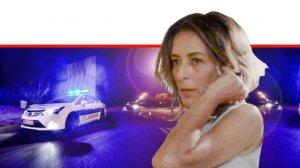 רננה חורש נעדרת בסיכון מהעיר תל אביב |(צילום: דוברות המשטרה) | עיבוד: שולי סונגו ©