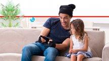פדופיל וילדה קטנה, הדמייה| צילום: depositphotos | עיבוד צילום: שולי סונגו ©