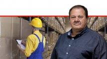 איגור דוסקלוביץ, הממונה על התקינה ומנהל מינהל התקינה | עיבוד צילום: שולי סונגו ©