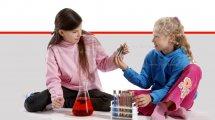 ניסויים מדעיים כלמידה חווייתית בטכנו-דע חדרה |עיבוד צילום: שולי סונגו ©