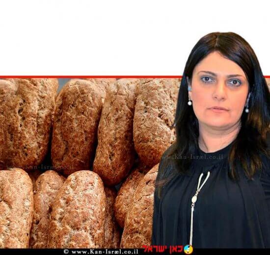לחמניות כשרות לפסח מתכון ל-10-12 ממטבחה האופה פאולינה סונגו | עיבוד צילום: שולי סונגו ©
