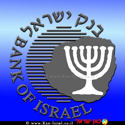 בנק ישראל, לוגו | עיבוד ממחושב: שולי סונגו©