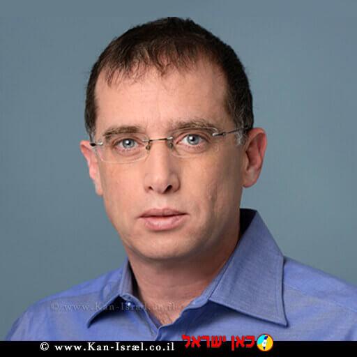 רן גוראון מנכל פלאפון, yes ובזק בינלאומי   צילום: יונתן בלום   עיבוד ממחושב: שולי סונגו ©