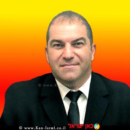 עורך דין אורי בן נתן מומחה בתחום הפלילי ופשיעה חמורה   עיבוד צילום: שולי סונגו ©