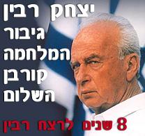 לבנון 1-2-לפני שמקללים את איראל שרון ומאשימים את נתניהו בלבנון 3. מה היה בלבנון ומה יש עכשיו ומה יהיה לאחר מכן Rabin_208X196_id=3324_01